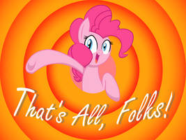That's All, from Pinkie Pie by MysteryFanBoy718