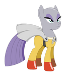 One Punch Mare