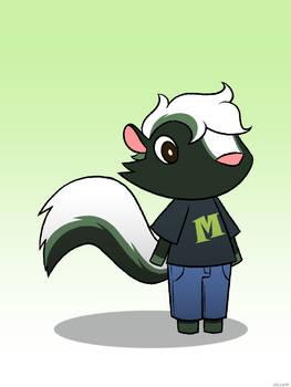 Moff, Animal Crossing-style