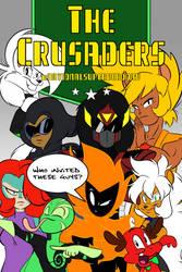 RBComics's The Crusaders