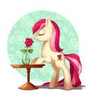 Rose commission