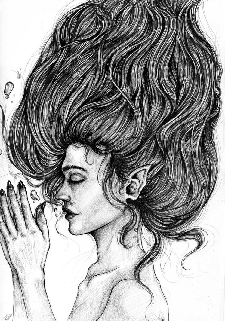 Dream by kristika