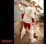 Trigun: Urban Ruler by adrawer4ever