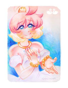 Princess Tutu // Shall We Dance?