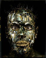 Self portrait, paint by zalkenai
