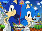 Sonic Generations: WAY PAST COOL!!!