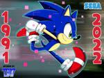 Sonic 2022 (30th Anniversary)