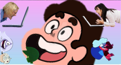 the ultimate steven universe meme by checkthisout229