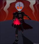 Lord of evil Kronios