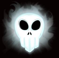 The Freezing Skull
