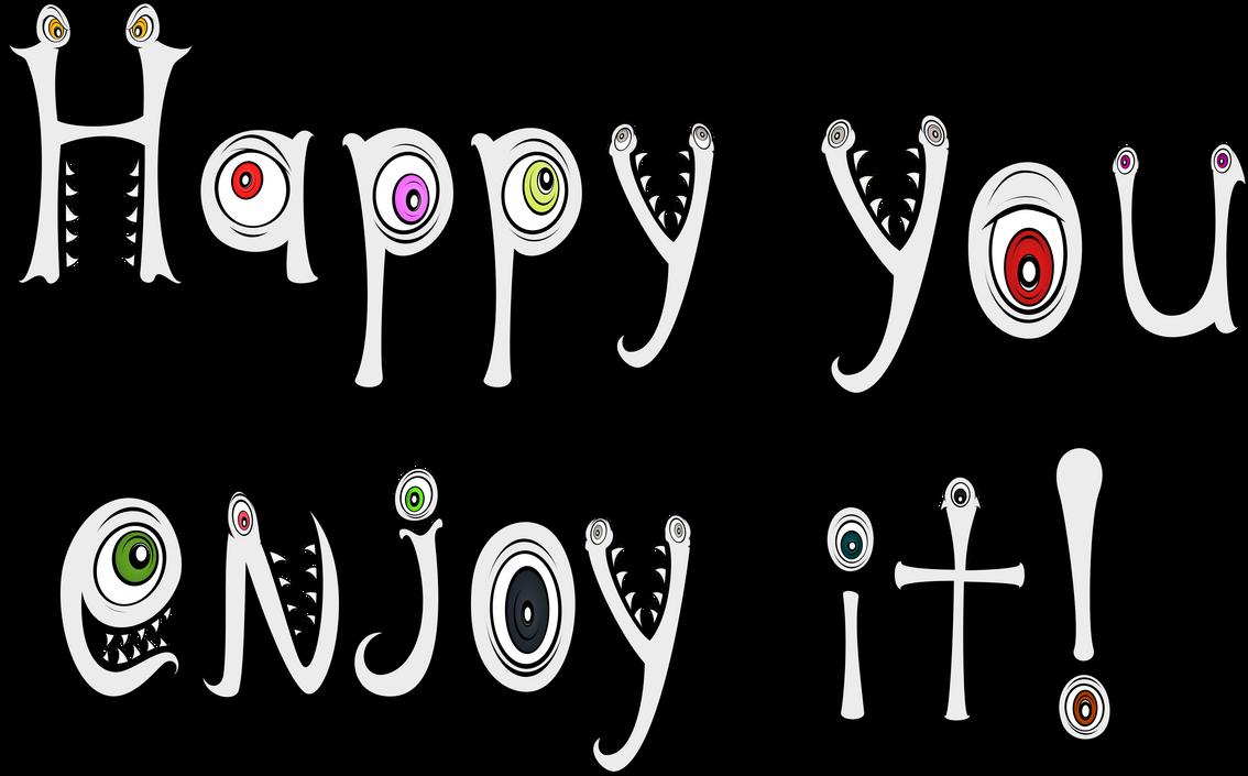 Happy you enjoy it
