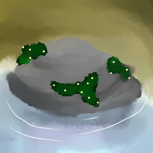 A .... Rock? by Kichijoten