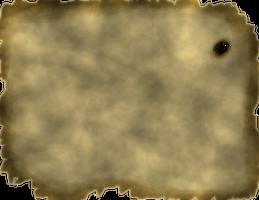 Burned Parchment