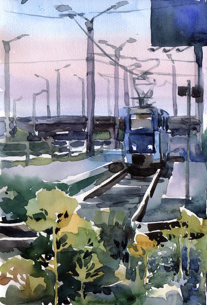 terminus by chernotrav