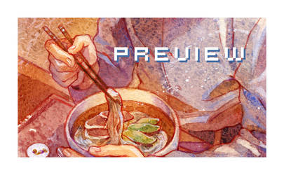 Furuba fanzine [preview]