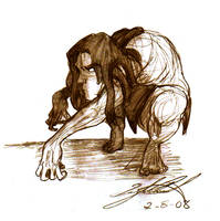 Tarzan by TitanicGal1912