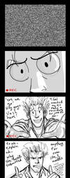 A Message From Vash by TitanicGal1912