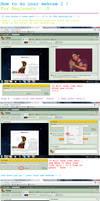 webcam tutorial . part 2 .