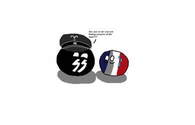 French Interrogation