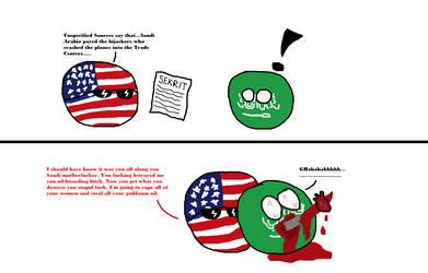 Conspiracy Theory by UniversalDorito