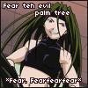Fufufuuuu fear teh envy by iamsupersplat