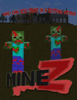 Minez Poster