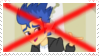 Anti Flash Sentry Stamp by PrincessCandra