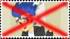 Anti Flash Sentry Stamp by PrincessCandra