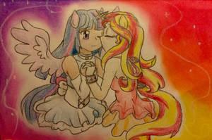 ~.:Aishiteru:.~ by FallenAngel5414