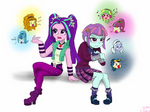 EqG: Possibly lovable Underrated girls