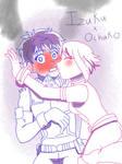 SHIPS: Izuku x Ochako