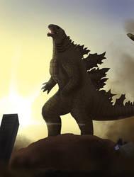 Rise of the True King by FallenAngel5414