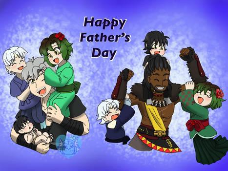 Happy Papa Day