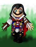 Uncle Mario - Invincibility