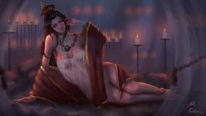 Queen Azula