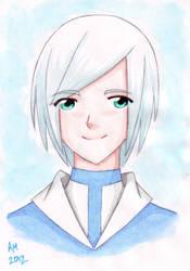 Snow Kids: FOUR by Vestal-Spirit