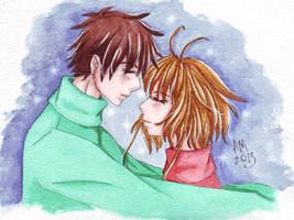 Tenderness by Vestal-Spirit