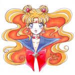 Sailor Moon: Guardian of the Moon