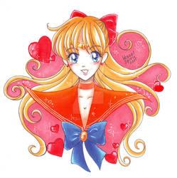 Sailor Moon: Guardian of the Venus