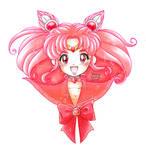 Sailor Moon: Guardian of the Future Moon