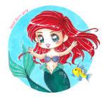 4 Ariel by Vestal-Spirit