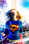 Supergirl in Action Redux
