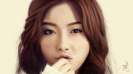 Kisum by Woozy-Woo