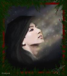 Christmas Kookie by Woozy-Woo