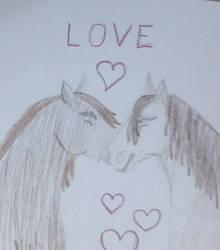 [Gift] Love