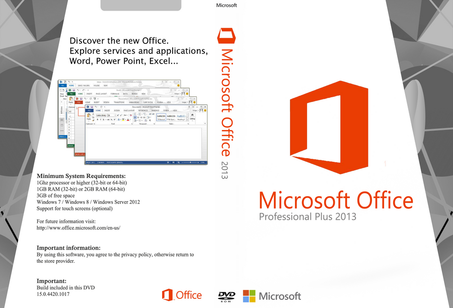 Cover microsoft office professional plus en us by - What is office professional plus ...