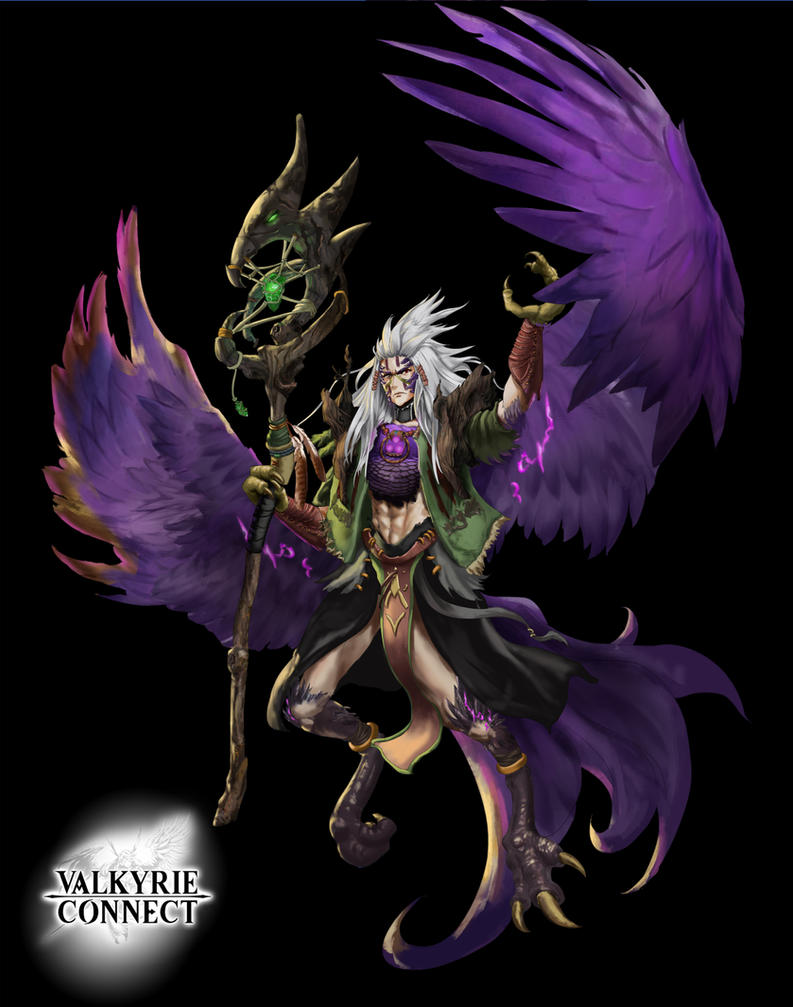 Valkyrie Connect Odin