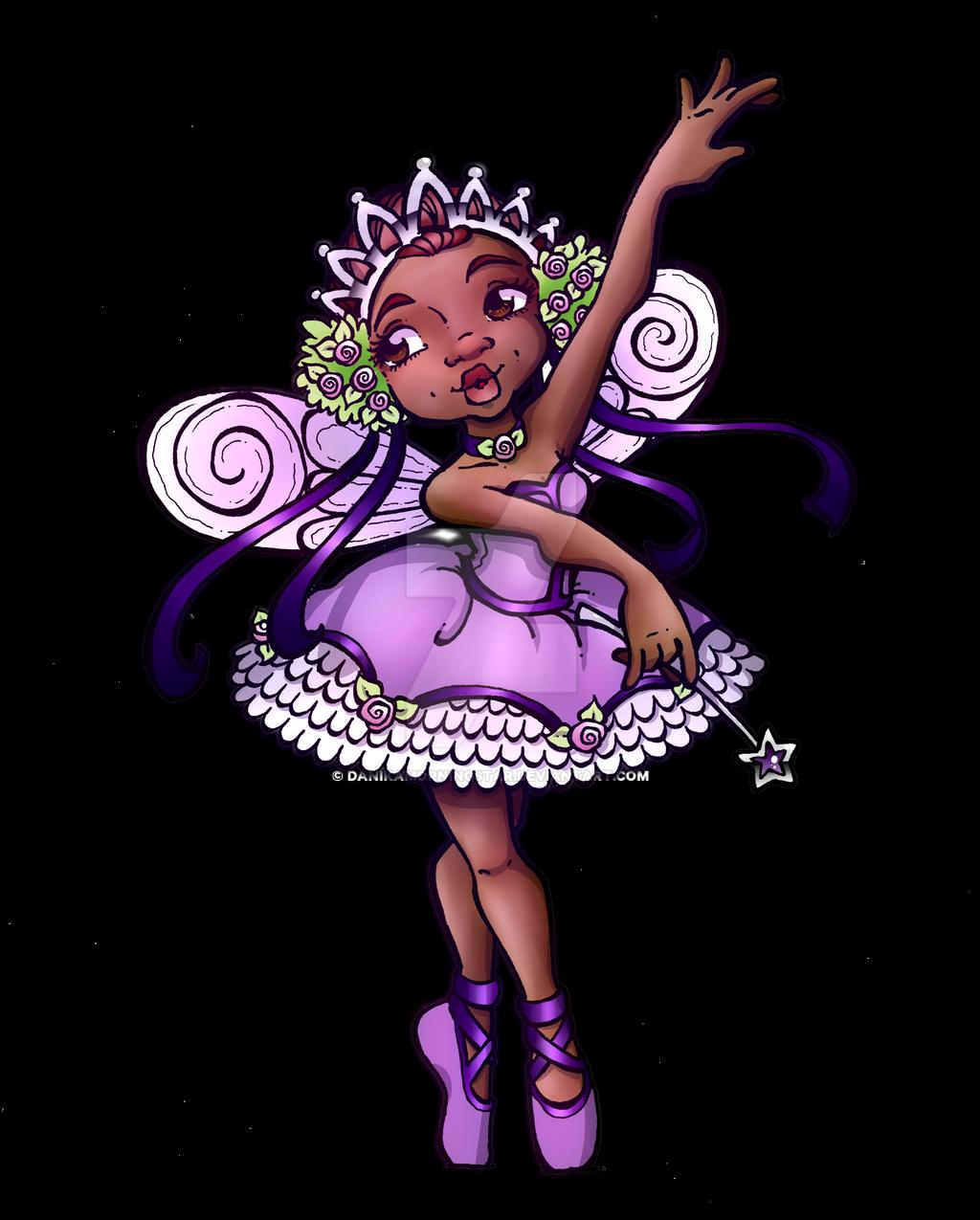 Sugar plum fairy porn nudes girl