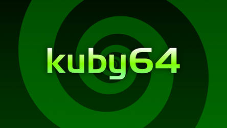 kuby64 Wallpaper 4 by kuby64