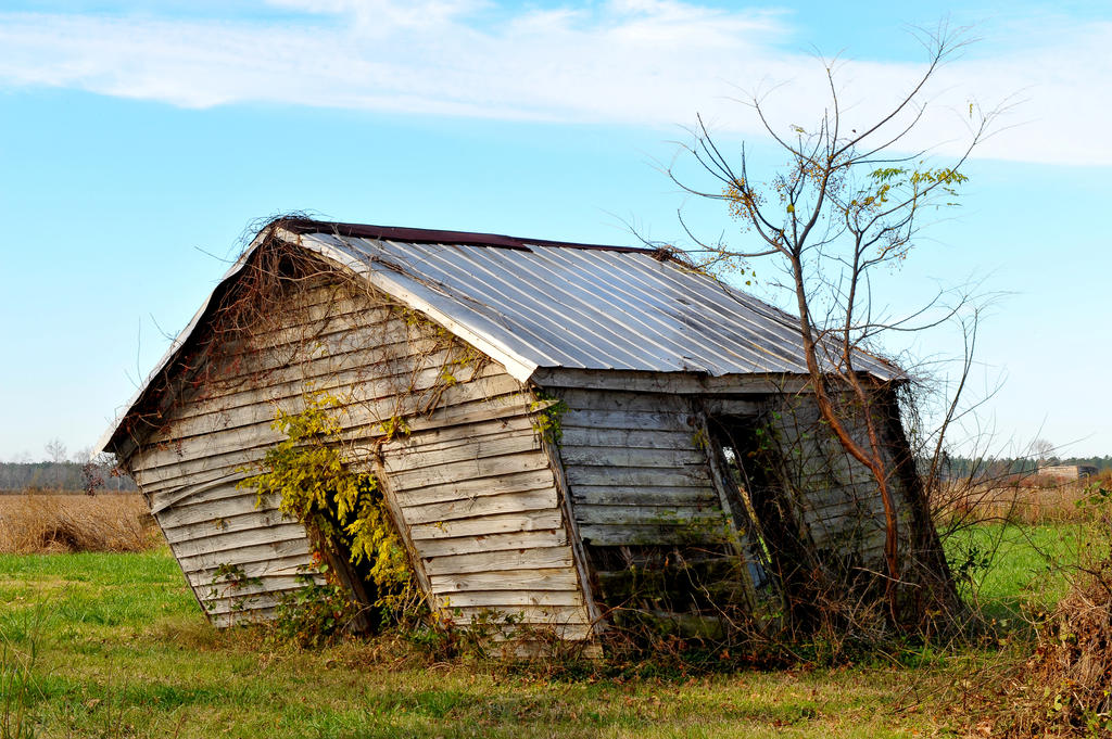 leaning shed by lawout16 on deviantart